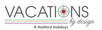 Vacations by Design @ Hartford Holidays